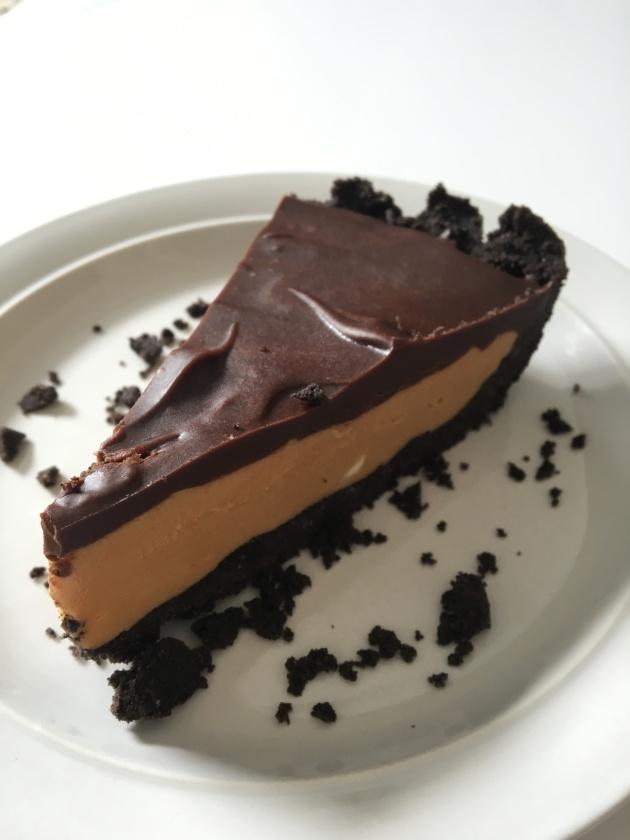 TwoCarolines_ChocolatePeanutButterPie